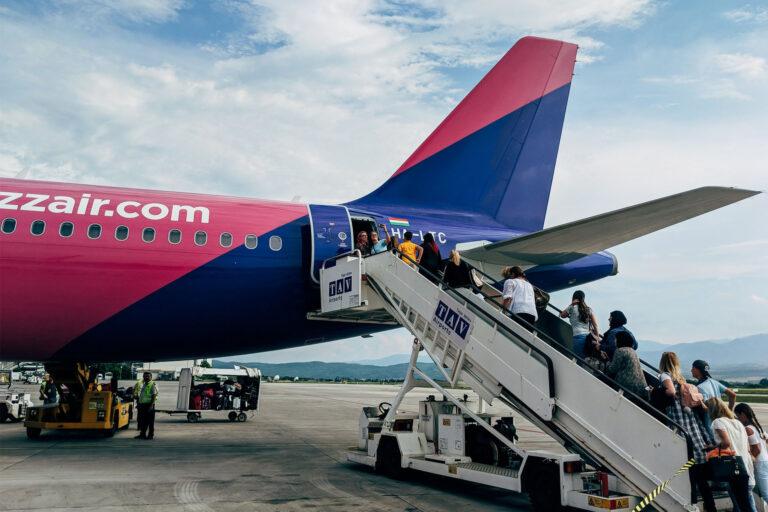 Egyre kényelmetlenebb repülés vár ránk