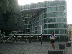 diákmunka Frankfurt